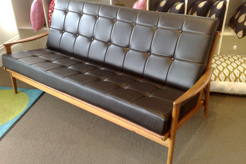 Danish Furniture Upholstery